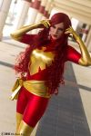 Dark Phoenix 9 by Insane-Pencil