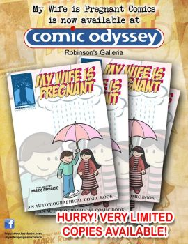 MWIP Comics - Now Available at Comic Odyssey by radioactivespider1