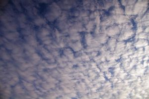 Clouds6 by Stock-Photoz