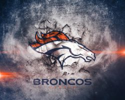 Denver Broncos Wallpaper by Jdot2daP