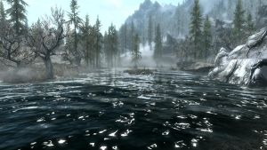 The Swamps of Hjaalmarch 18 by Marina17