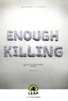 ENOUGH KILLING by LeapStudios