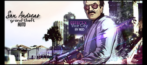 gta vice city by Red-wins