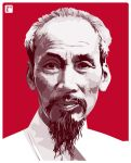 Ho Chi Minh by monsteroftheid