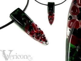 GreenAir Dark by vericone