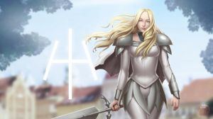 Claymore - Teresa of the Faint Smile by lvlapple
