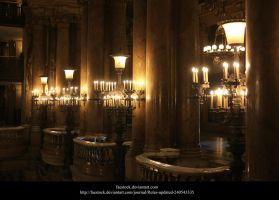 Paris Opera House20 by faestock