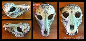 Fairy Skull by Forgess
