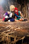 Naruto: By Your Side by JoviClaire