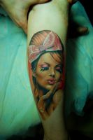 Baby by ED-Tattoo