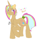 +MLP:DB - ref - Diamond Beat+ by Less-th3n-thre3