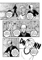 The Newcomer: Pg.30 by JM-Henry
