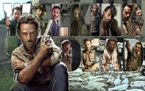 Rick by Coley-sXe