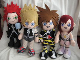 Group KH pic by Squisherific