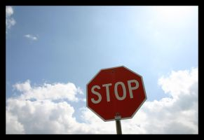 Stop. by KingsRansom