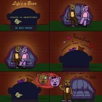 Life's a Bear Vol 1 by annora