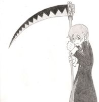Maka Albarn by CottonBallDreams