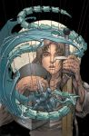 THK-Michael Kaluta by DabelBrothers