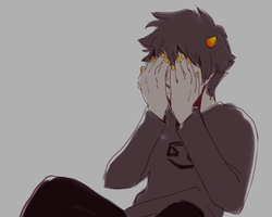 Karkat by aCraPs