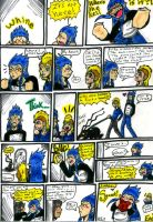 Saix And His Heart by sanely-insane