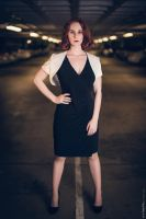 Natasha Romanoff - Life of the Party by Lady-Skywalker