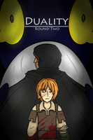 Duality NPC Comic--Brink/R2 by andalsopineapples