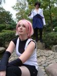 SasuSaku - Find Our Way Back by KellyJane