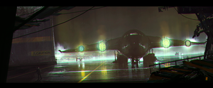 HANGAR by donmalo