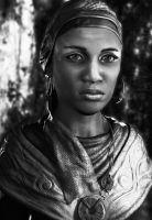 African by Alimac