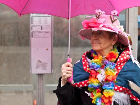 Montreal raging grannies 1 by jfmary