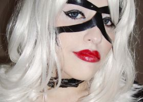 IV - Blackcat by julialorenzutti