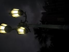 Lamp-post. by maybe-is-everything