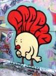 Funky Chicken by Eeg0