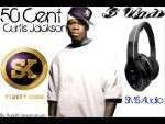 50 Cent by puja39