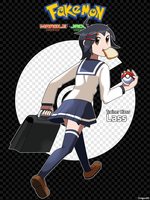 Trainer Class - Lass v2 by Dragonith