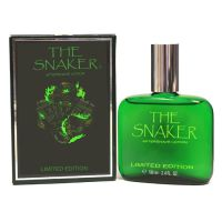 The Snaker Aftershave by TRGART