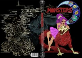 MONSTERS Cover by Tempesterra