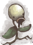 bellsprout by SailorClef