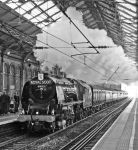 The Royal Scot by irwingcommand