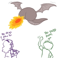Lol what is this XD by La-Mishi-Mish