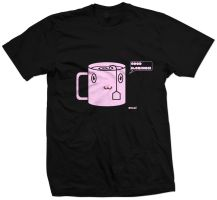 Tees Teacup pink by cryingsoul86
