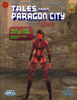 Tales From Paragon City 03 by djmatt2