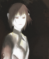 Yorda in the shadows by Lenqi