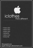 iclothes by ikale