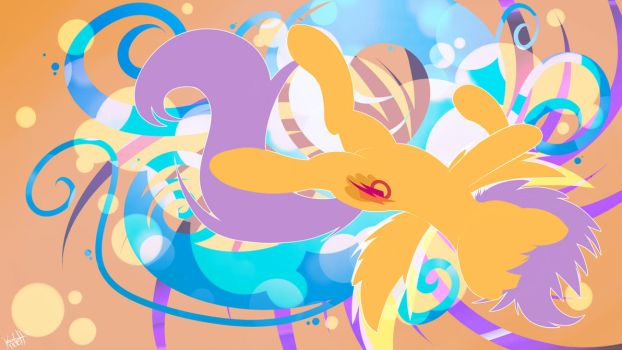 Scootaloo Wallpaper. by KnifeH