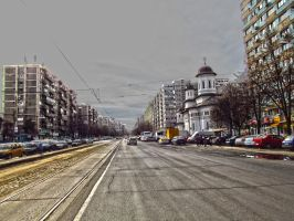 HDR by DeviArt2