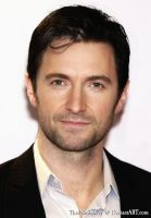 Richard Armitage / Hugh Jackman by ThatNordicGuy