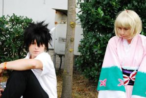 Ao no exorcist rin shiemi 6 by Black-Sheep-NI