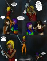 Spelunking 21 by persephone-the-fish