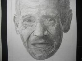 Old Man by Ralal500